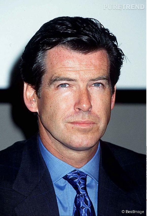 En 1997, Pierce Brosnan ne se sentait pas à l'aise dans le costume de James Bond.