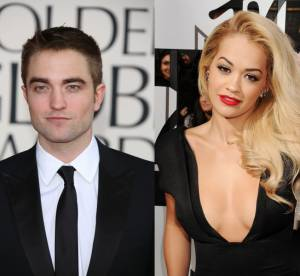 Robert Pattinson et Rita Ora, alerte couple ?