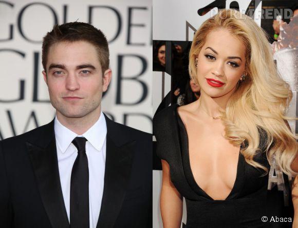 Robert Pattinson et Rita Ora : les rumeurs de couple font rage !