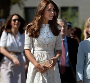 Kate Middleton à Sydney : elle charme Fred sous le nez du Prince William