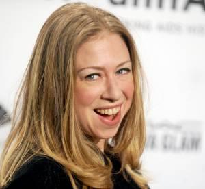 Chelsea Clinton enceinte : 6 infos sur la fille de Bill Clinton