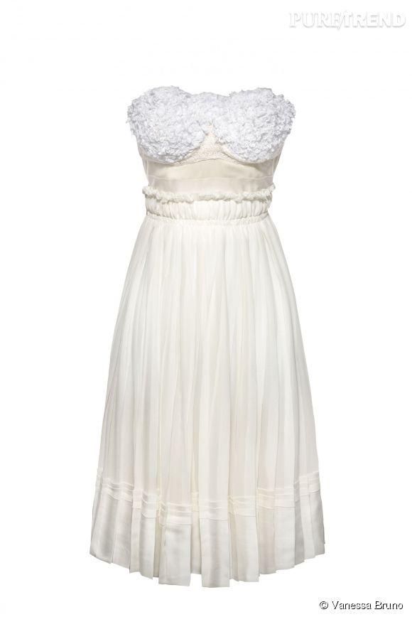Robe de mariée Vanessa Bruno