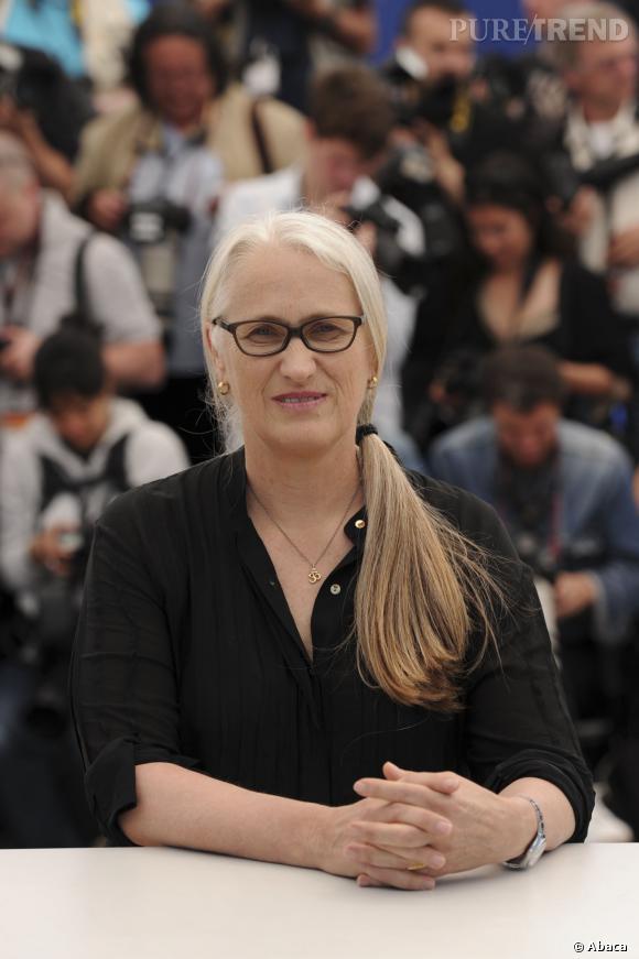 Jane Campion sera la Présidente du jury de Cannes 2014.