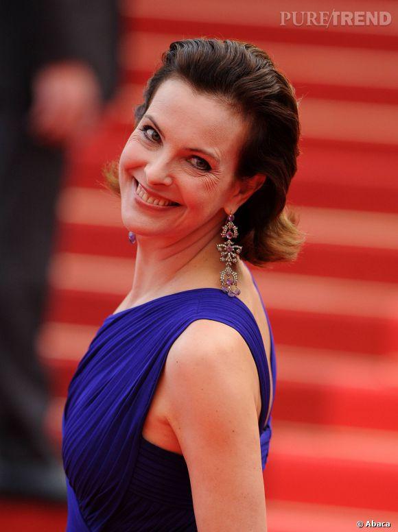 Carole Bouquet sera membre du jury du Festival de Cannes 2014.