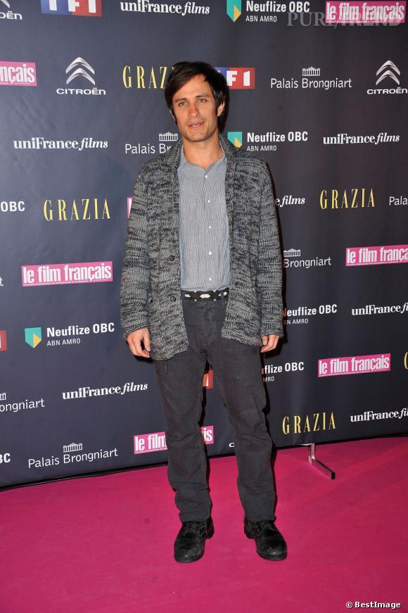 Gael Garcia Bernal sera parmi les membres du jury du Festival de Cannes 2014.