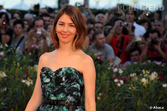 Sofia Coppola sera parmi les membres du jury du Festival de Cannes 2014.