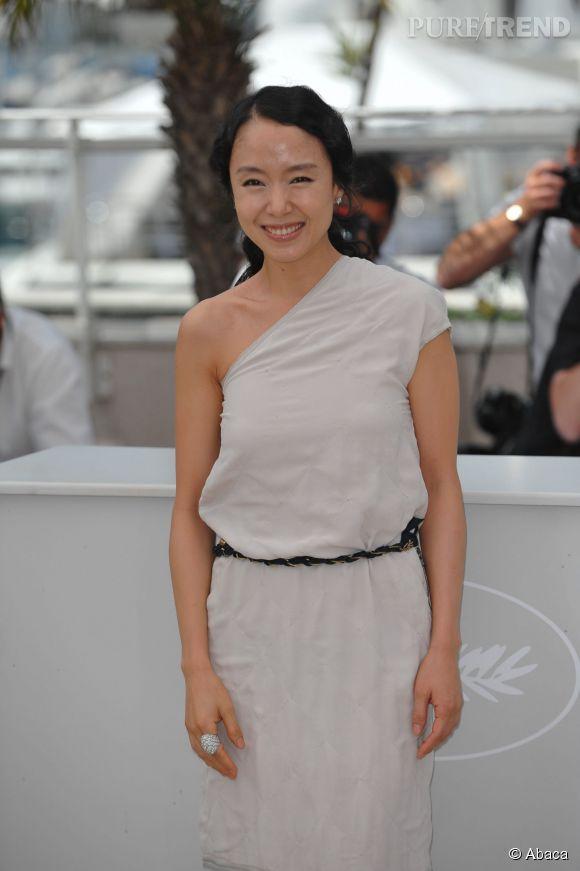 Jeon Do-yeon sera membre du jury du Festival de Cannes 2014.