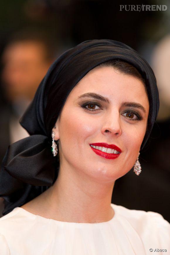 Leila Hatami sera membre du jury du Festival de Cannes 2014.