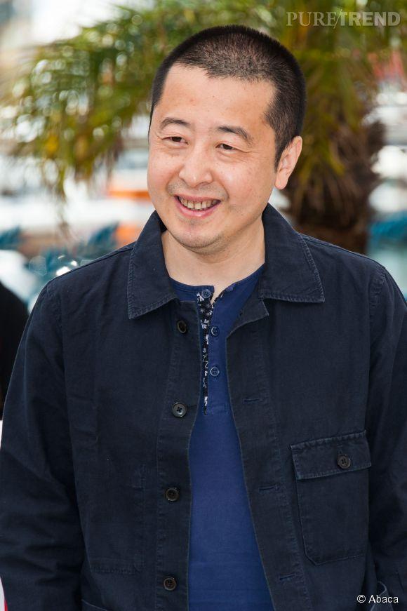 Jia Zhangke sera membre du jury du Festival de Cannes 2014.