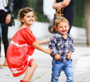 Harper Beckham, Anja Ambrosio... baby-stars et déjà fashion victimes !