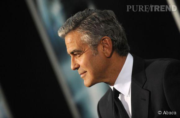 George Clooney aurait demander Amal Alamuddin en mariage lors d'un dîner en amoureux le 22 avril 2014.