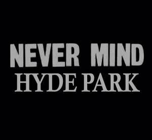 Philosophe, Eminem adresse un message à ses fans sur Instagram : Tant pis Hyde park!