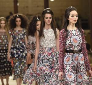 Vanessa Paradis, Benjamin Biolay... à Dubaï pour le défilé Croisière Chanel