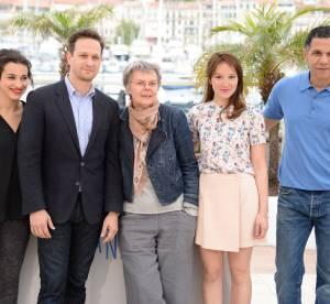 Cannes 2014 : Anais Demoustier et Camélia Jordana, duo craquant de Bird People