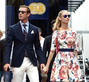 Pierre Casiraghi et Béatrice Borromeo : amour, gloire et beauté au GP de Monaco