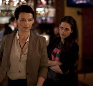 """Kristen Stewart, coach de Juliette Binoche pour """"Sils Maria"""" : les révélations"""