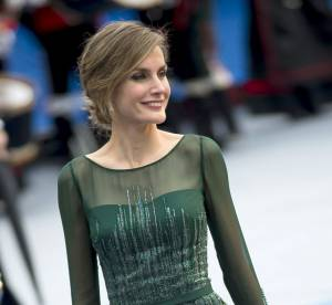 Letizia Ortiz : la future Reine d'Espagne en 20 portraits glamour