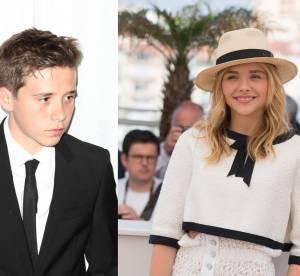 Chloe Moretz et Brooklyn Beckham : it-couple en vue ?