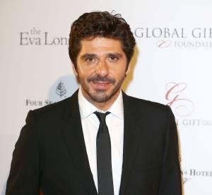 Patrick Fiori, fou de sa femme : ''elle a un put*** de talent''