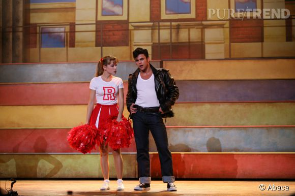 Comedie Musicale Grease la Comédie Musicale Grease