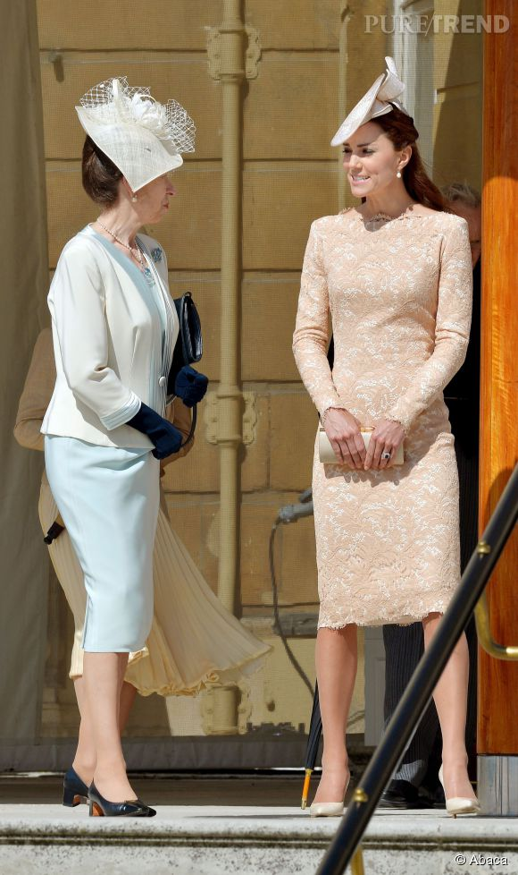Kate Middleton est si belle que les convives ont certainement dû la jalouser un peu !