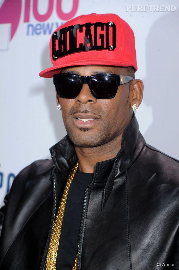 La fille du rappeur R Kelly, Jaya, souhaite devenir un homme de façon irréversible.