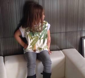 Alexandra Rosenfeld : sa toute première ligne de vêtements pour enfants