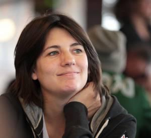 Estelle Denis, comment la journaliste est devenue la reine du foot de Tf1 ?