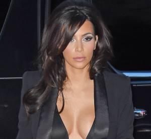 Kim Kardashian la métamorphose : la bimbo devient blonde !