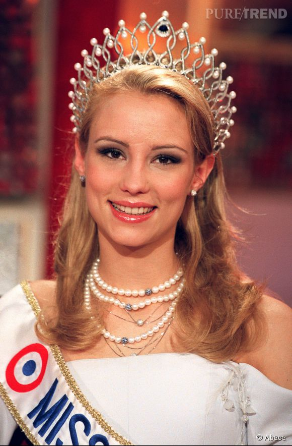 Elodie Gossuin Miss France