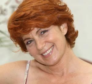 Véronique Genest au 47ème Festival de télé de Monte Carlo (en 2007).