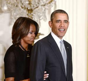 Barack et Michelle Obama : ils nous racontent leur premier rendez-vous
