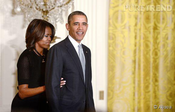 Barack et Michelle Obama racontent comment s'est passé leur premier rendez-vous.