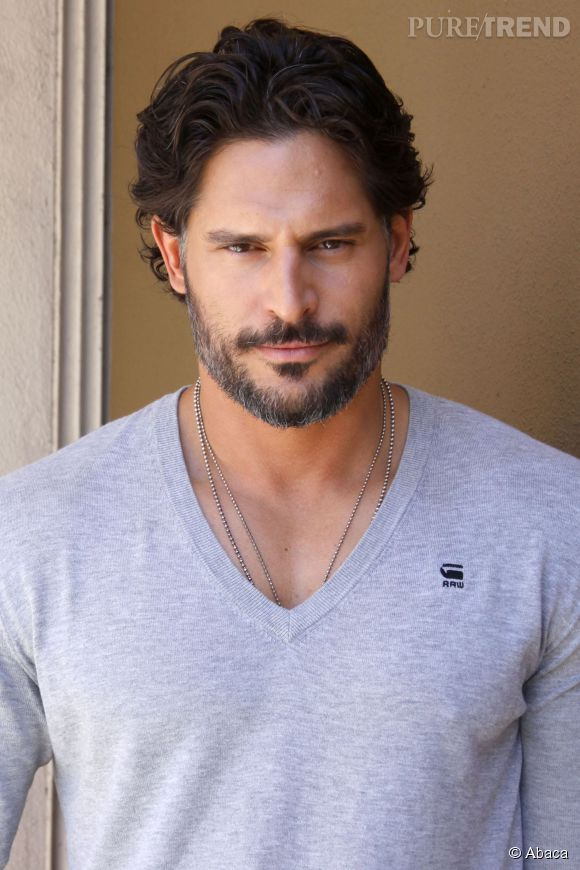Joe Manganiello, célibataire le plus sexy de 2014 selon le magazine People.