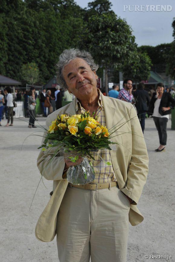 Pierre Perret est marié depuis... 1962 !