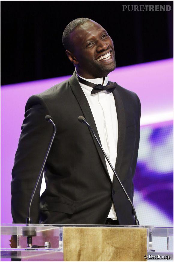 Avec le sourire et la bonne humeur contagieuse d'Omar Sy, France 2 devrait enregistrer une très belle audience à l'occasion de la diffusion des Francofolies le 10 juillet 2014.