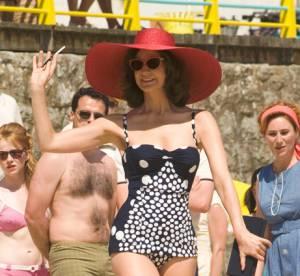 Valérie Lemercier et ses confidences : elle adore bricoler en bikini