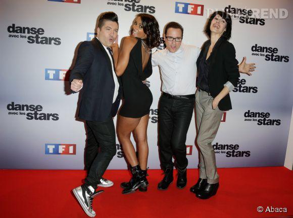 Danse avec les Stars est un vrai tournant pour la carrière Shy'm. Elle remporte la saison 2 du programme et en devient l'un des jurés par la suite.