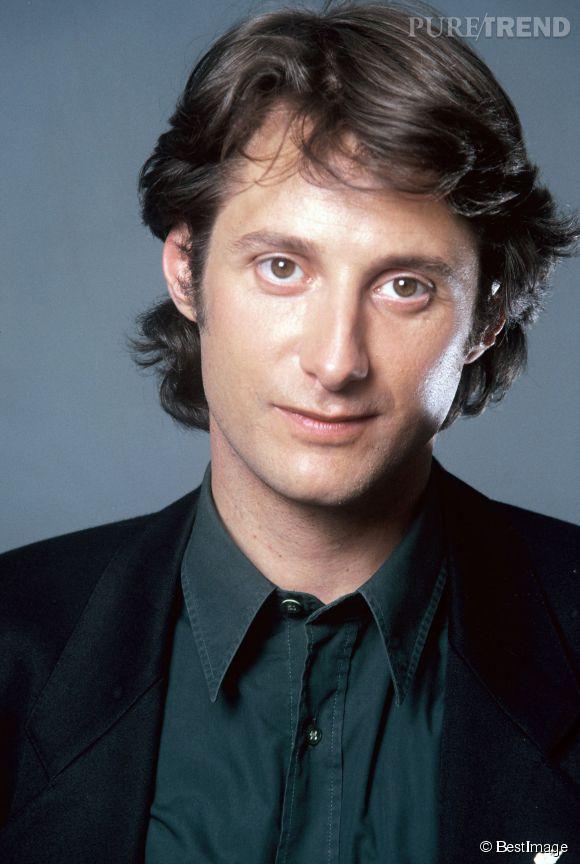 Antoine de Caunes, plus de 30 ans de carrière pour l'homme de télé.