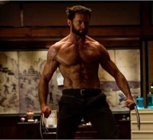 Hugh Jackman est Wolverine.
