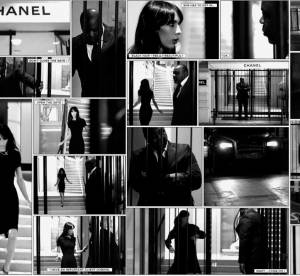Private View : la projection très privée de Karl Lagerfeld pour Chanel