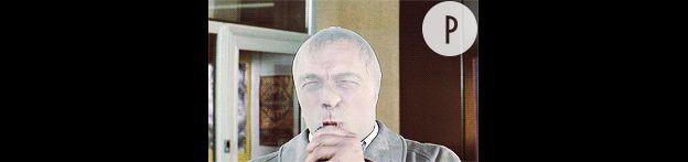Pierre Richard et Gérard Depardieu