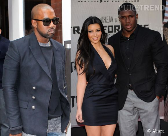 Kanye West est fou de jalousie. Il aurait intimé à Kim Kardashian de ne plus jamais prononcer le nom de Reggie Bush devant lui.