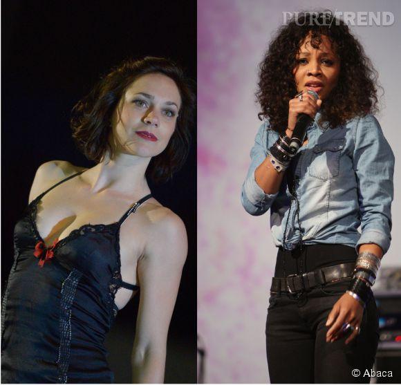 Nathalie Péchalat et Louisy Joseph sont fortement pressenties pour faire partie du casting de la saison 5 de Danse avec les stars sur TF1.