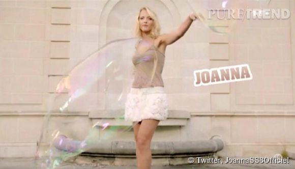 """Joanna avait 20 ans quand elle a vécu """"un moment intime"""" avec le roi de la pop, selon ses proches."""