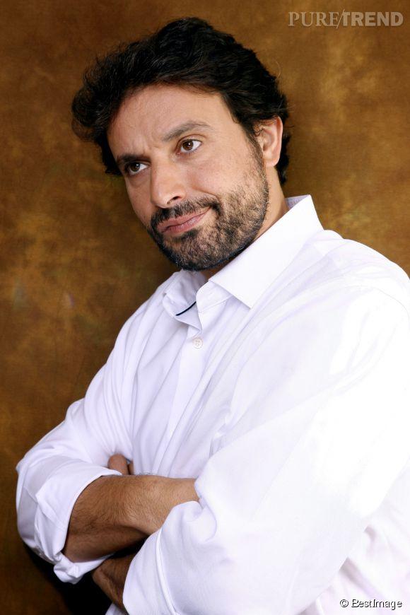 Bruno salomone 5 infos sur l 39 acteur de la s rie fais for Dujardin salomone