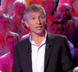 Nagui : son erreur fait perdre l'une des candidates de son jeu télé