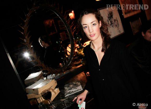 """Juliette Besson a décroché son premier grand rôle au cinéma en 2012. Elle est attendue dans """"L'Art de la fugue"""" de Brice Cauvin en mars 2015."""
