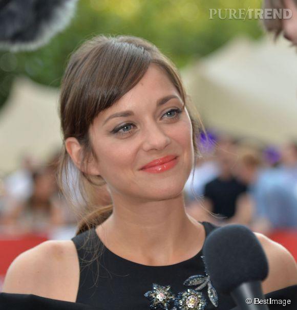 Marion Cotillard n'a pas hésité à critiquer l'arrogance des Français lors d'une interview accordée au magazine britannique Stylist.