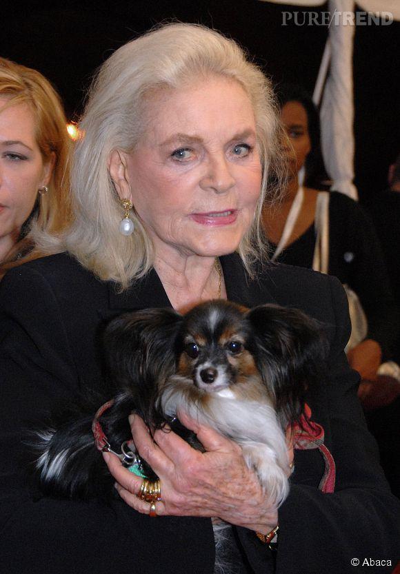 Lauren Bacall est décédée le mardi 12 août 2014, d'un accident cardiovasculaire. Elle avait 89 ans.